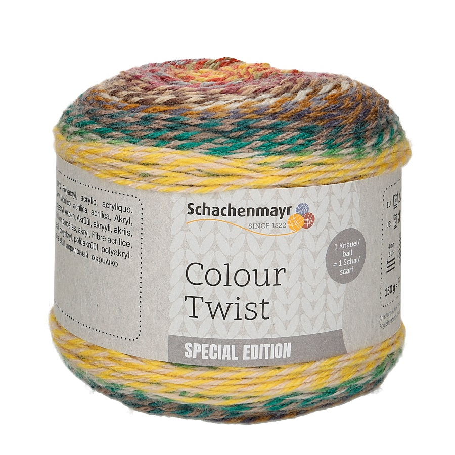SMC Colour Twist 150g.