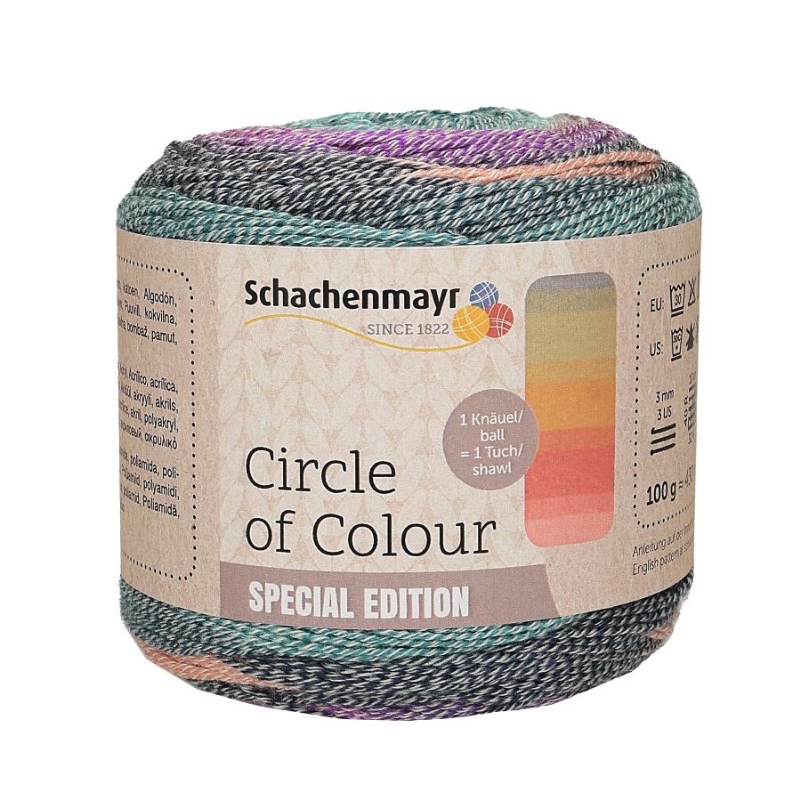 SMC Circle of Colour 100g.