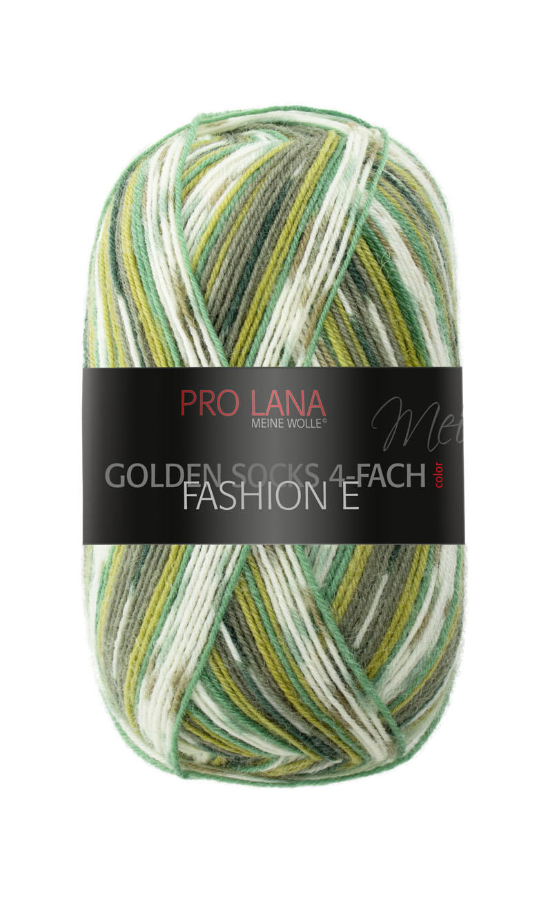 PL Golden Socks  6f.150g Fashion E