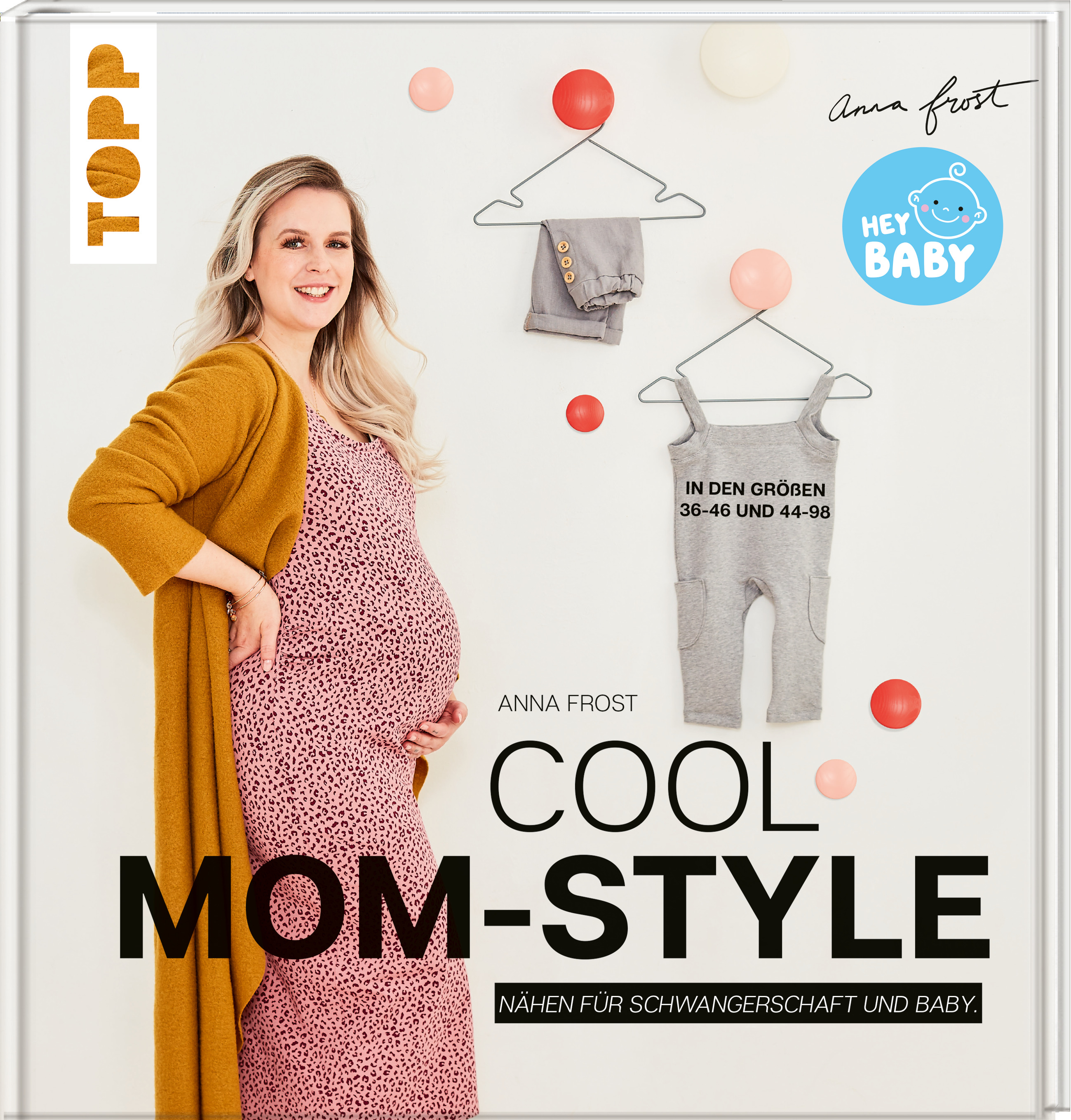 Topp 4820 Cool Mom-Style