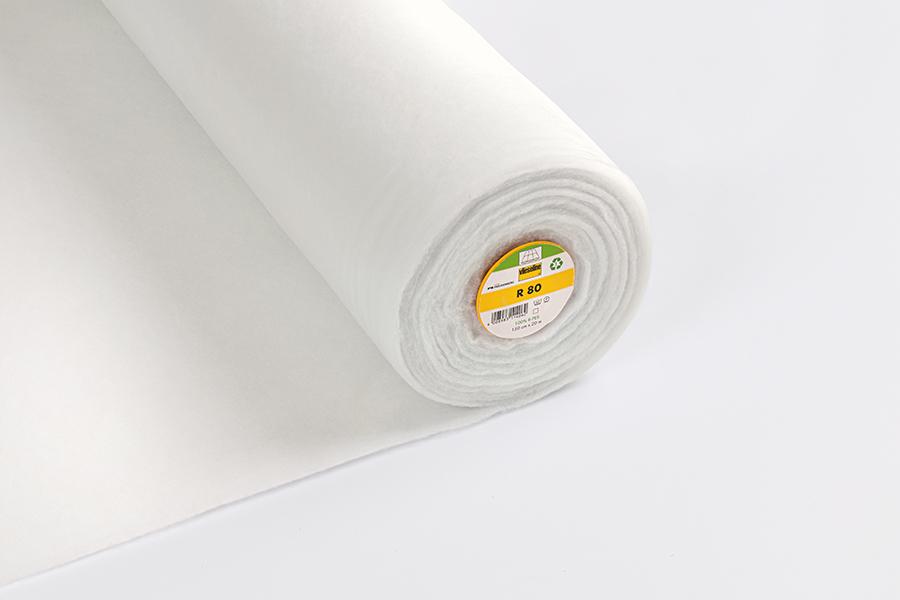 Volumenvlieseline R 80 150cm/20m Ro.