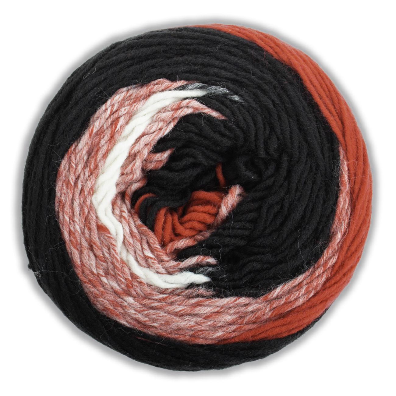 Woolly Hugs EASY 200g  0,8kg (4x200g)