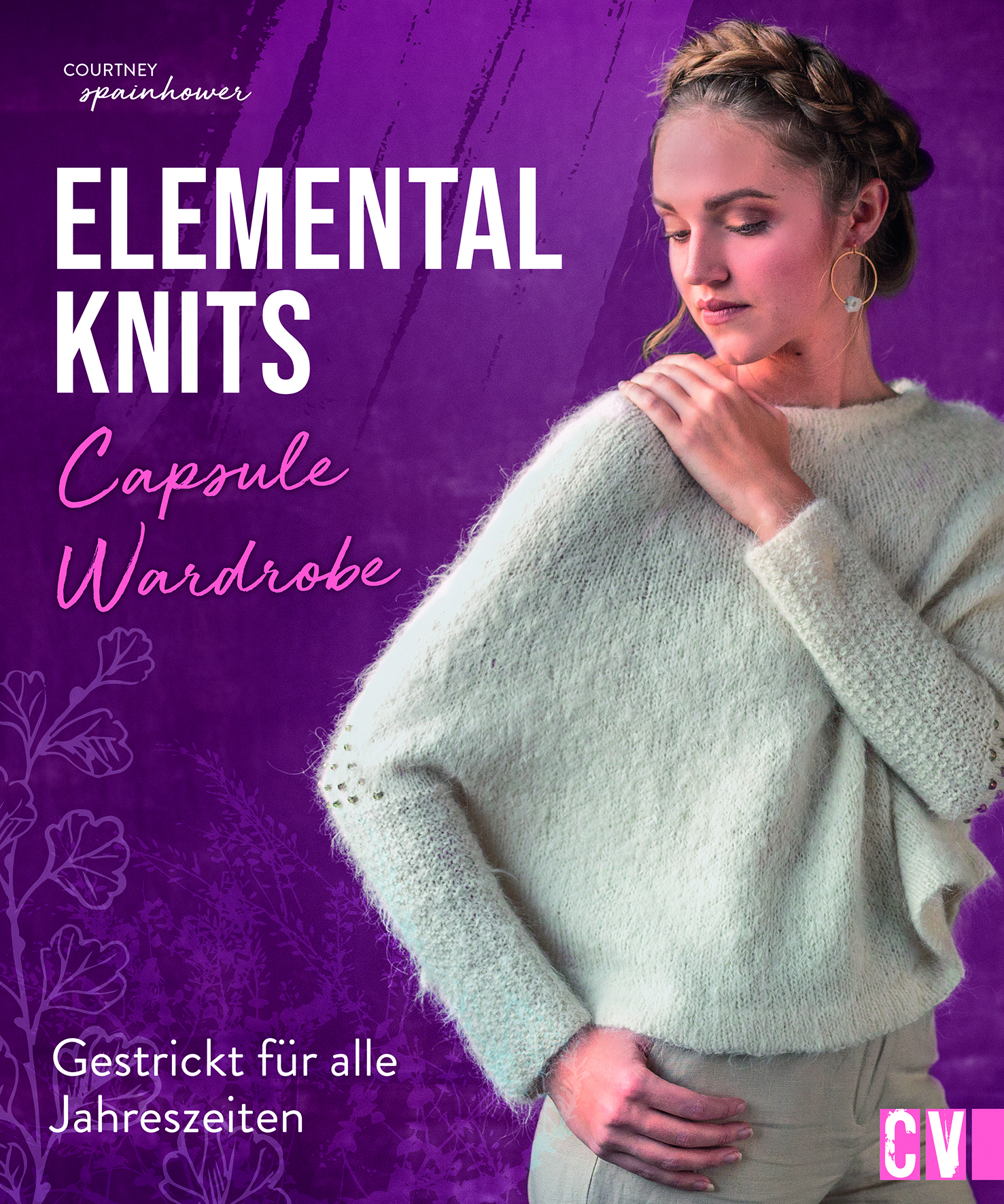 CV 6611 Elemental knits