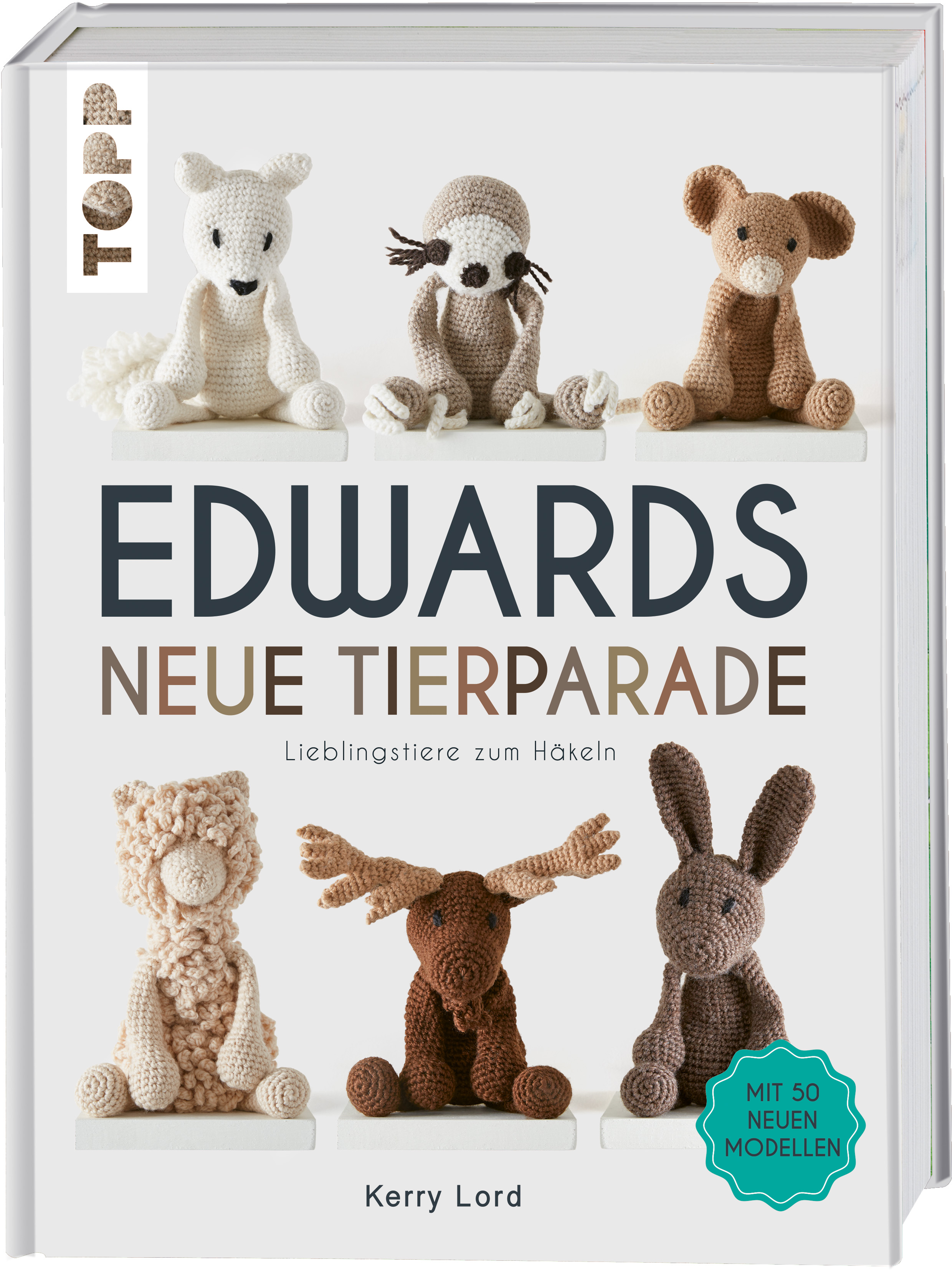 Topp 4848 Edwards neue Tierparade