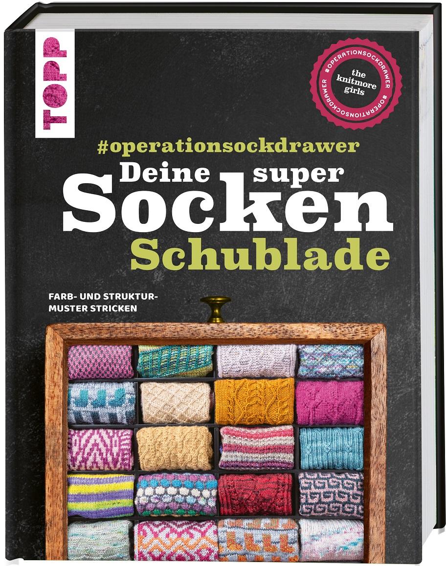 Topp 4859 Deine super Socken-Schublade