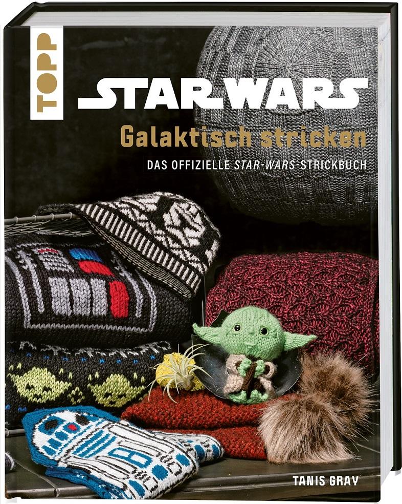 Topp 4861 Star Wars: Galaktisch stricken