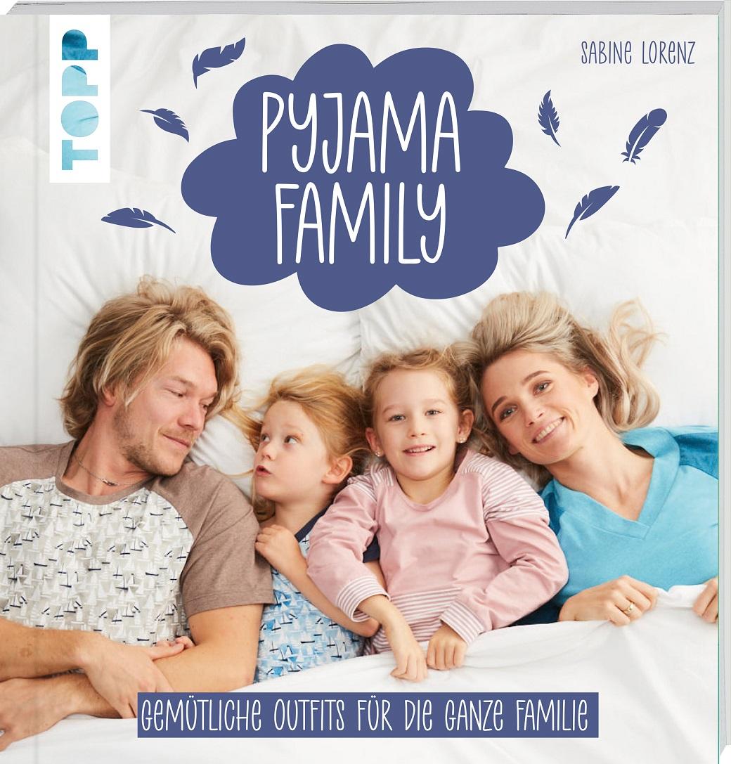 Topp 4864 Pyjama Family