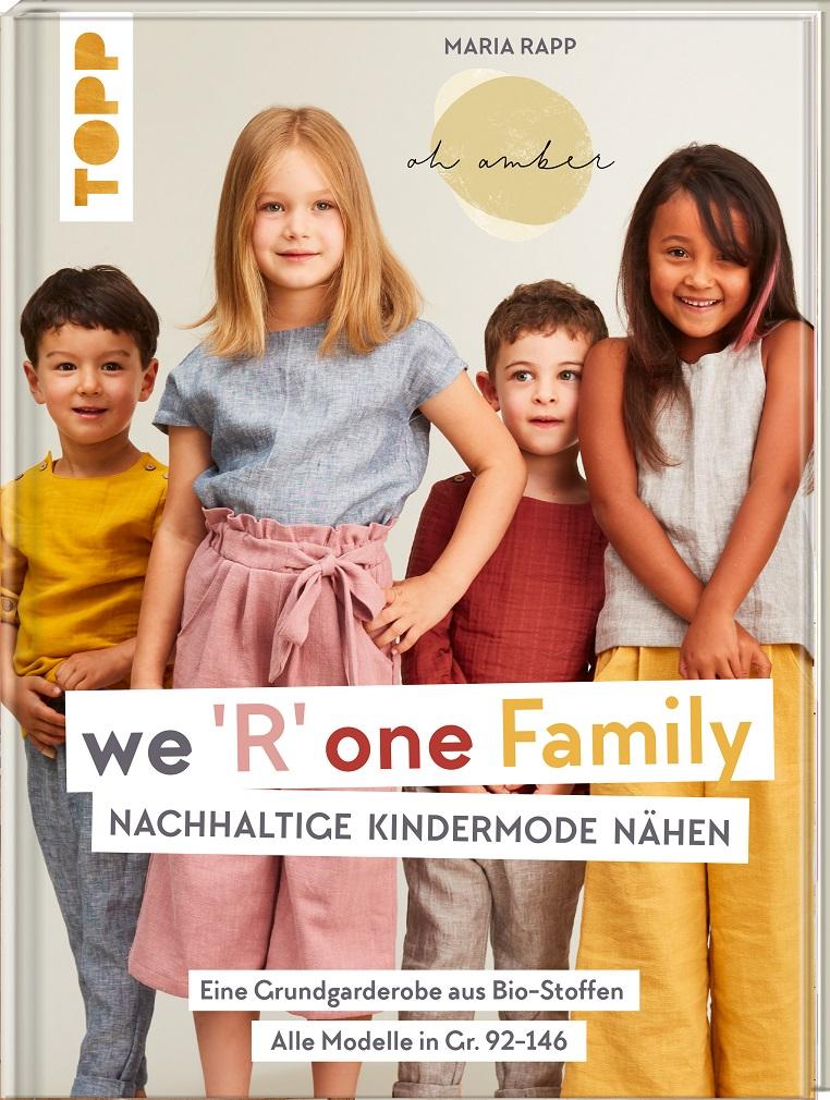 Topp 4867 we R one Family