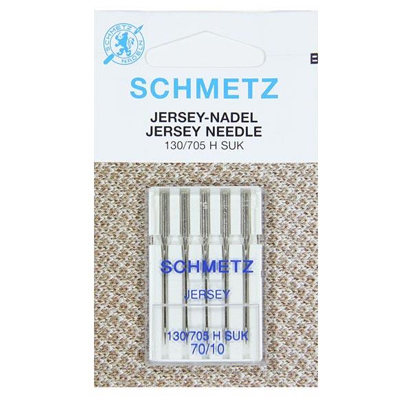 Schmetz Nähmaschinennadeln Jersey 70