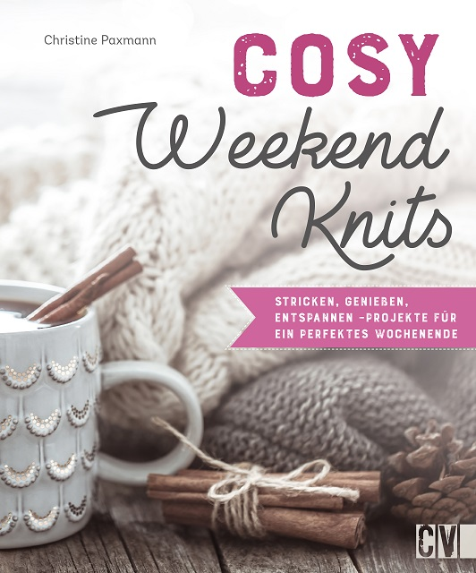 CV 6666 Cosy Weekend Knits