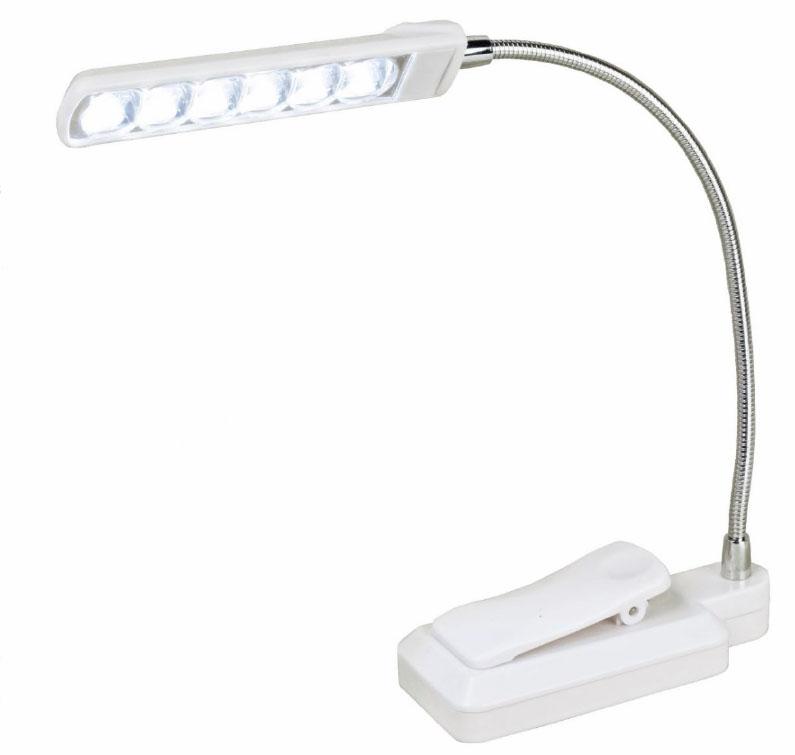 Kleiber 59000 Mini LED Klemmleuchte
