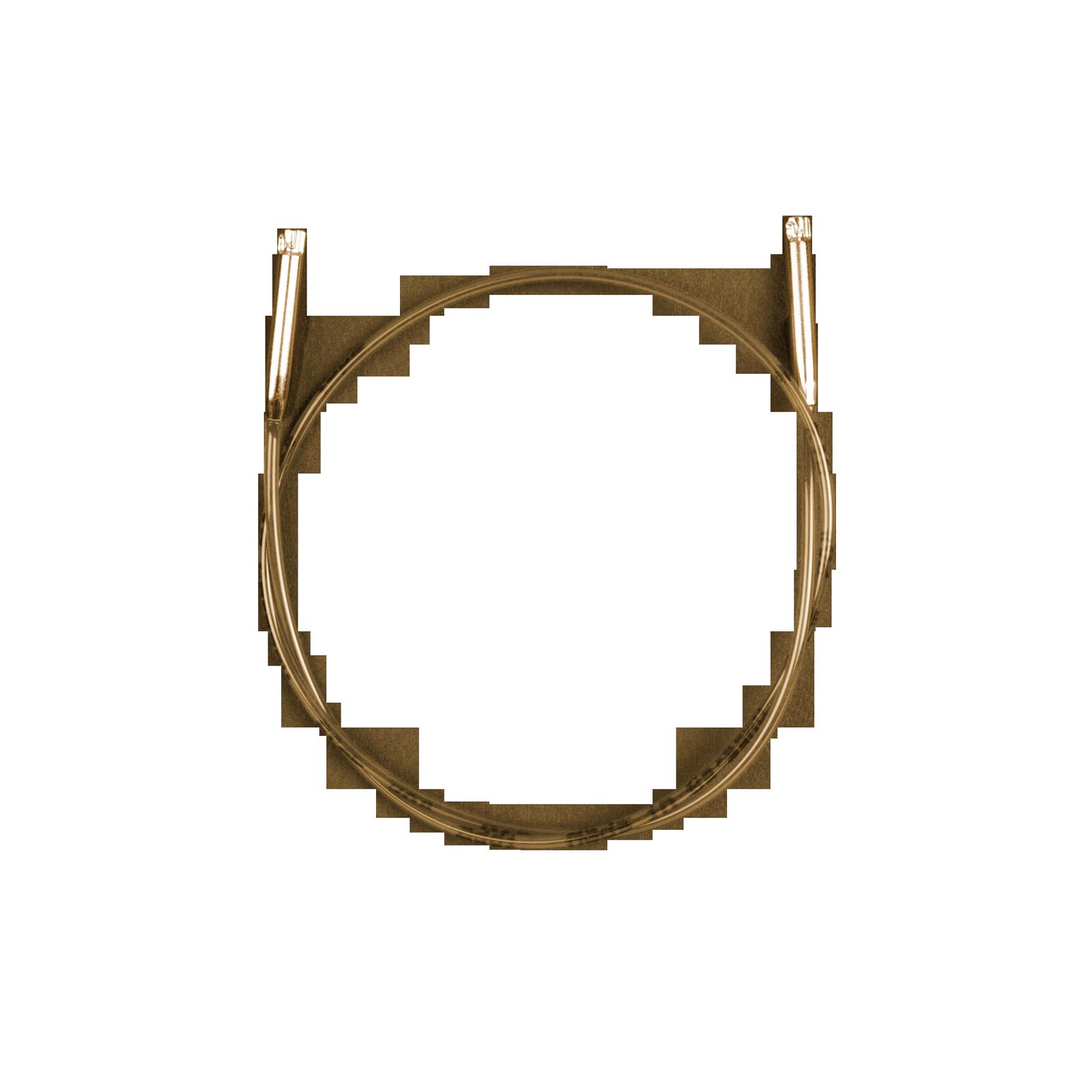 Addi 559-7 Click Bamboo Seil einzeln