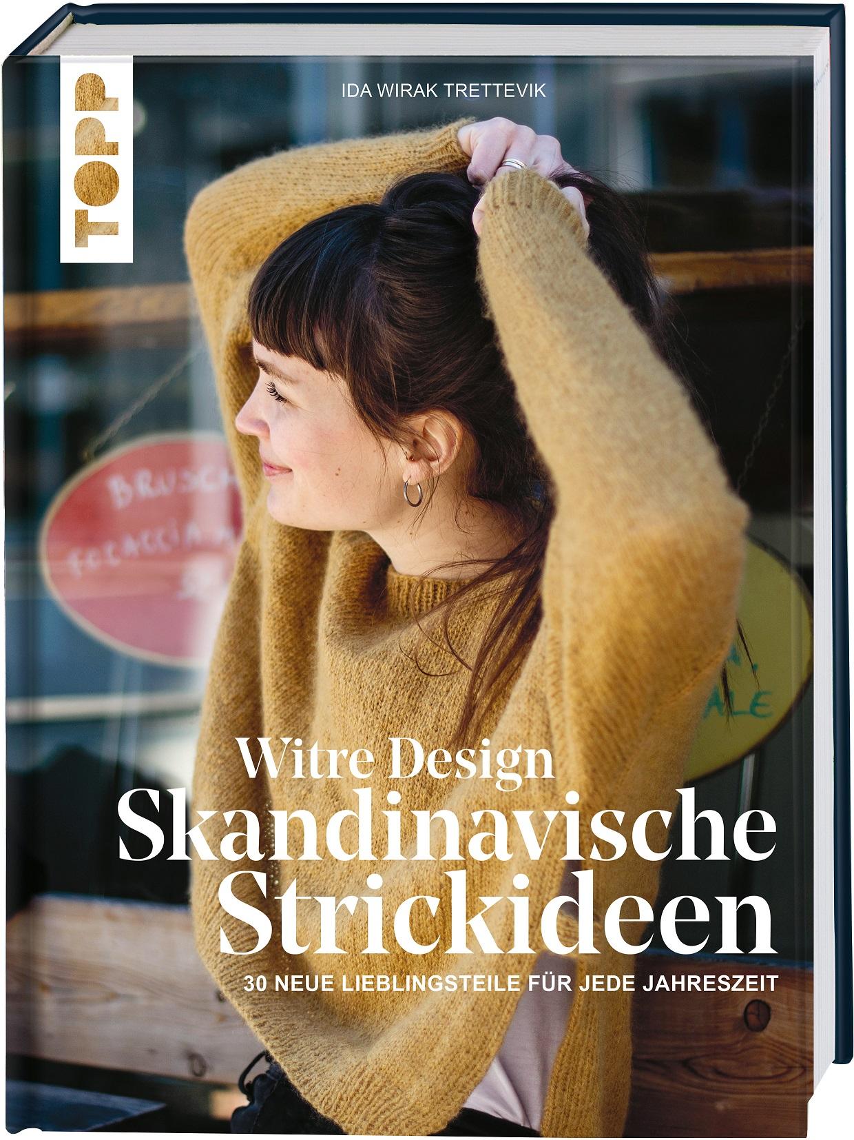 Topp 4873 Witre Design - Skandinavische