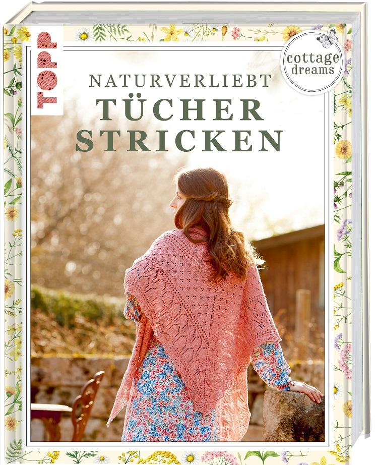 Topp 4883 Naturverliebt Tücher stricken