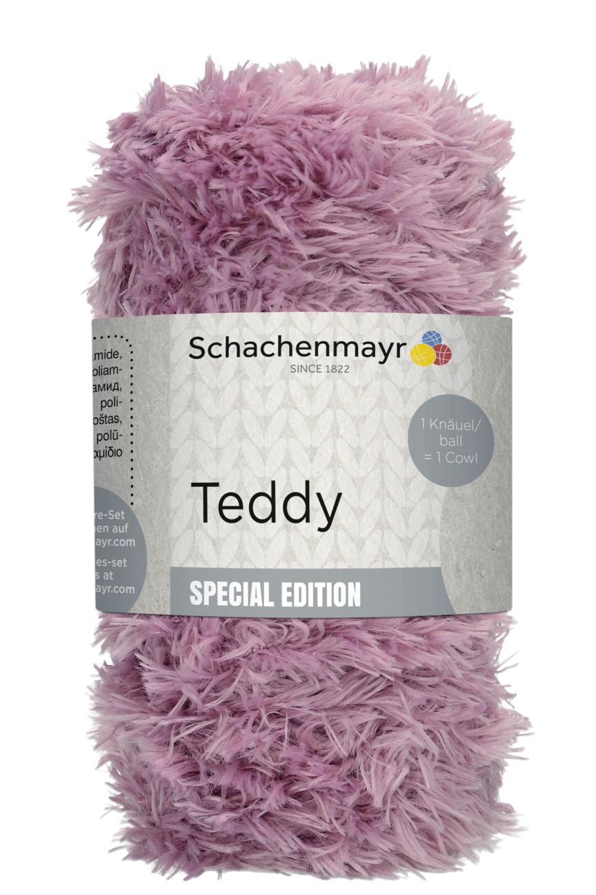 SMC Teddy 100g.