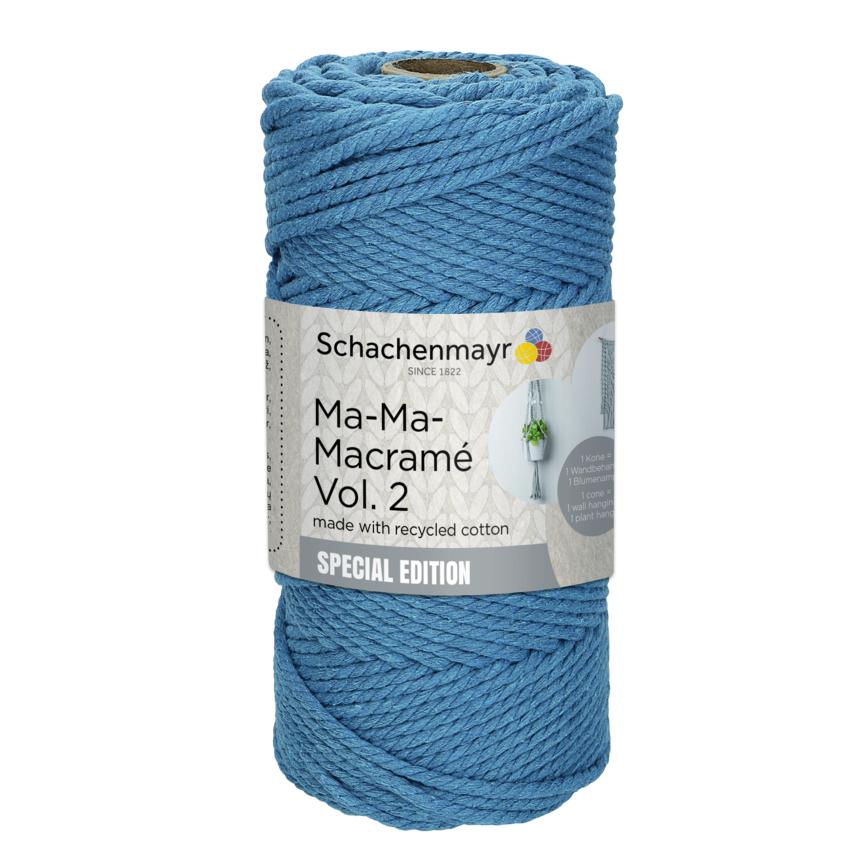 SMC Ma-Ma-Macramé Vol. 2 500g.