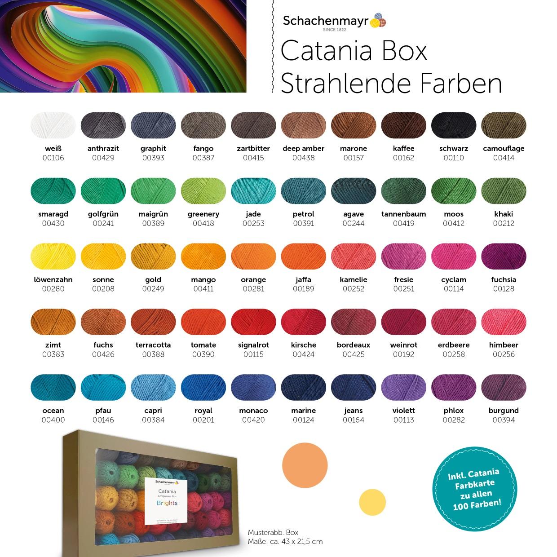 SMC Catania Box Strahlende Farben