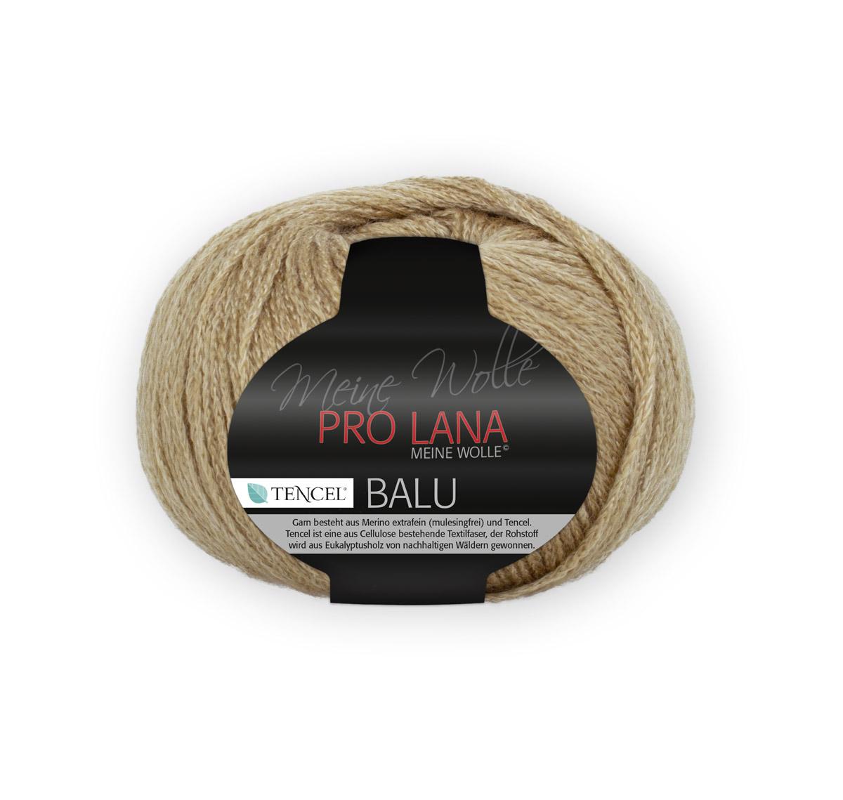 Pro Lana BALU 50g  0,5kg