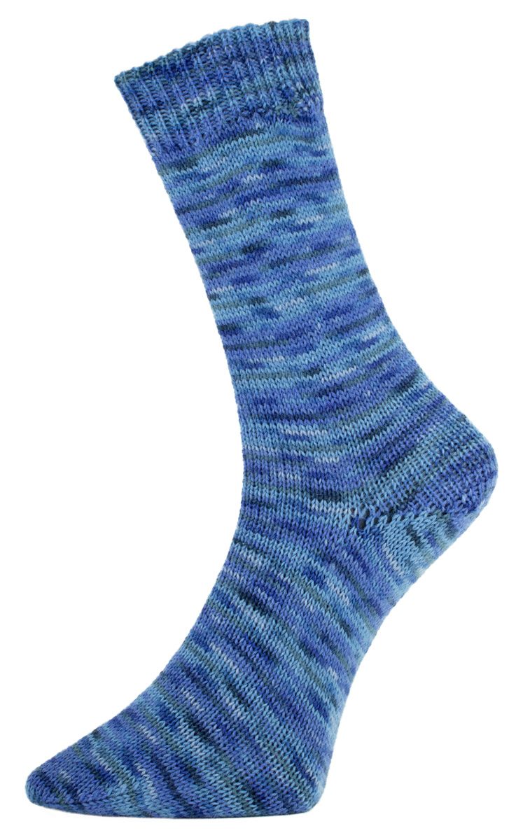 PL Golden Socks  4f.100g Fashion I