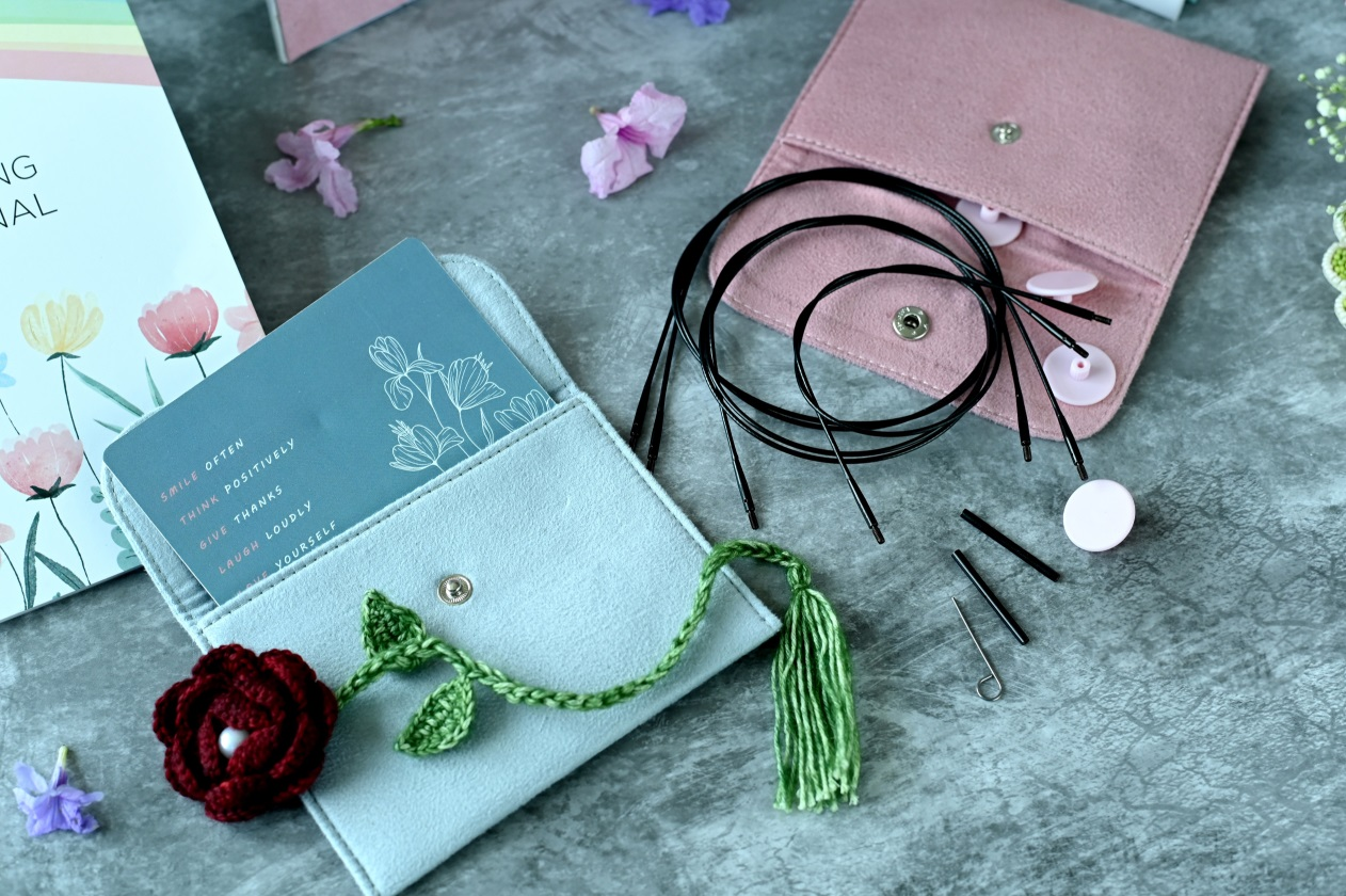 Knit Pro Weihnachts Set