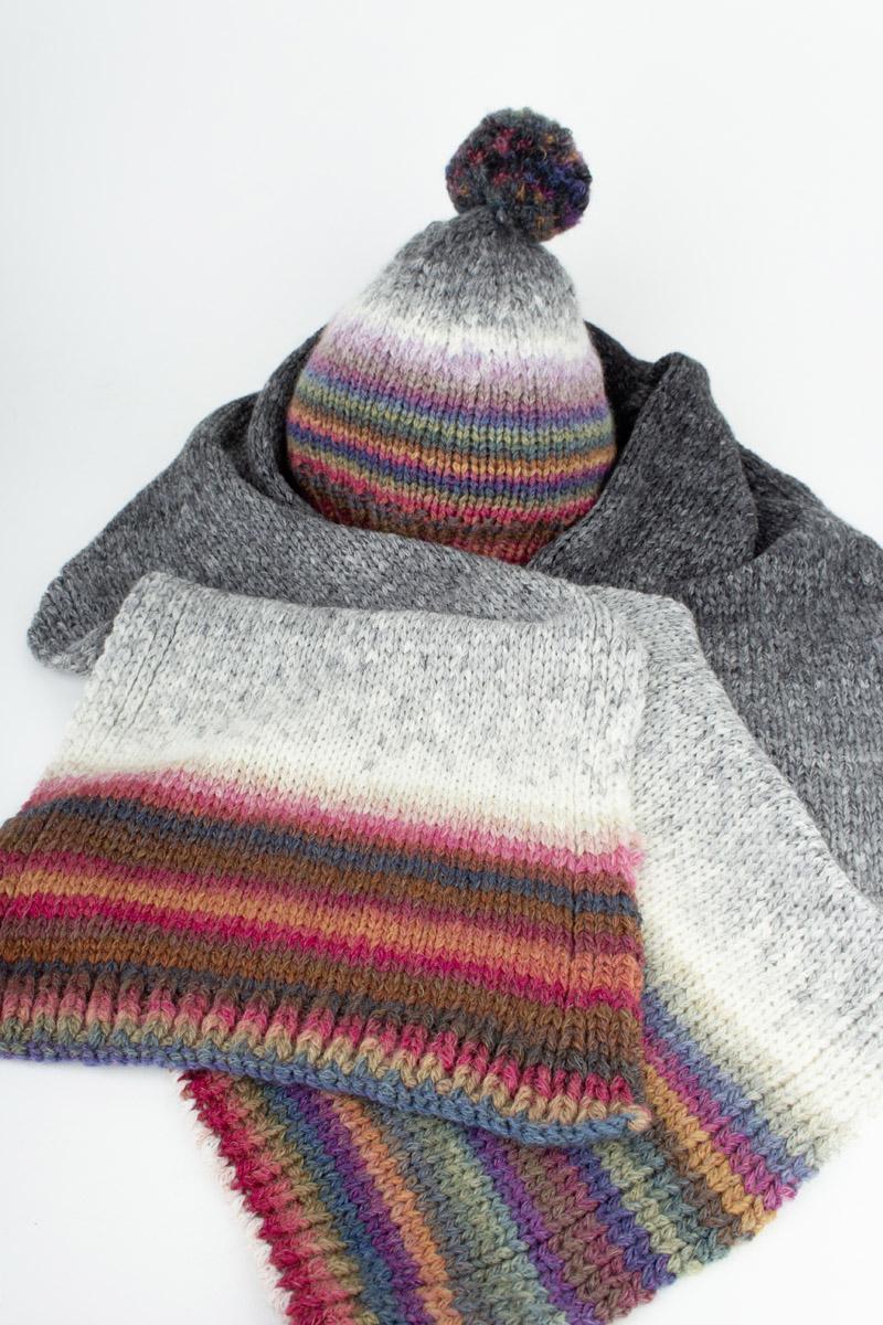 Woolly Hugs SCAP + 240g  VE 720g (3 Knäuel)