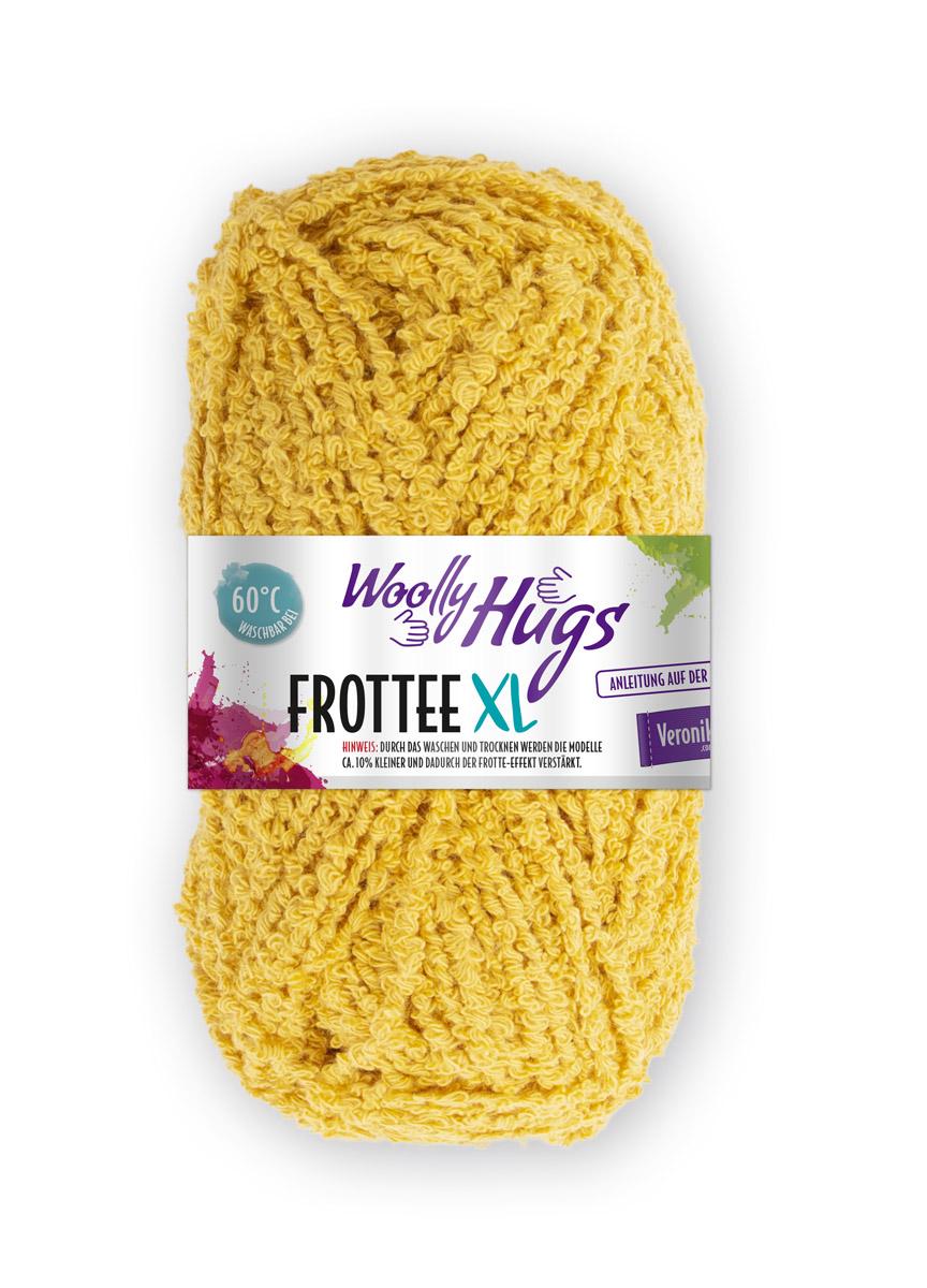 Woolly Hugs FROTTEE XL   50g  0,5kg