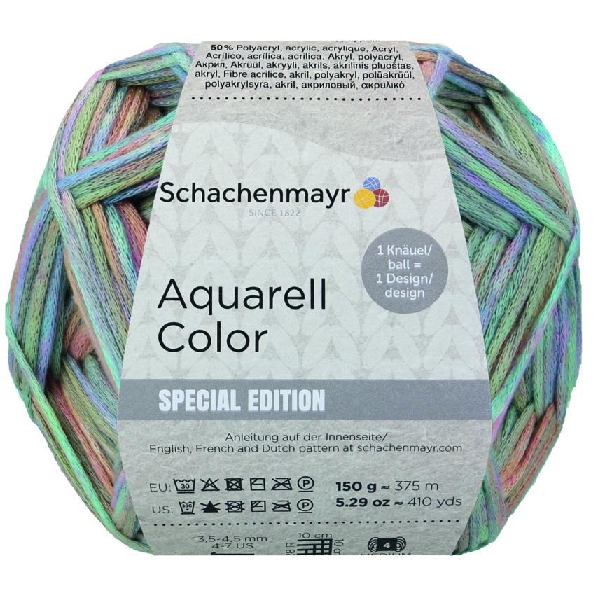 SMC Aquarell Color 150g.