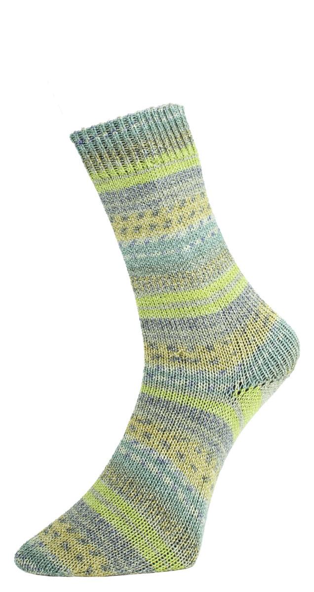 Pro Lana Golden Socks Alicante 13  100g Sort. 6kg