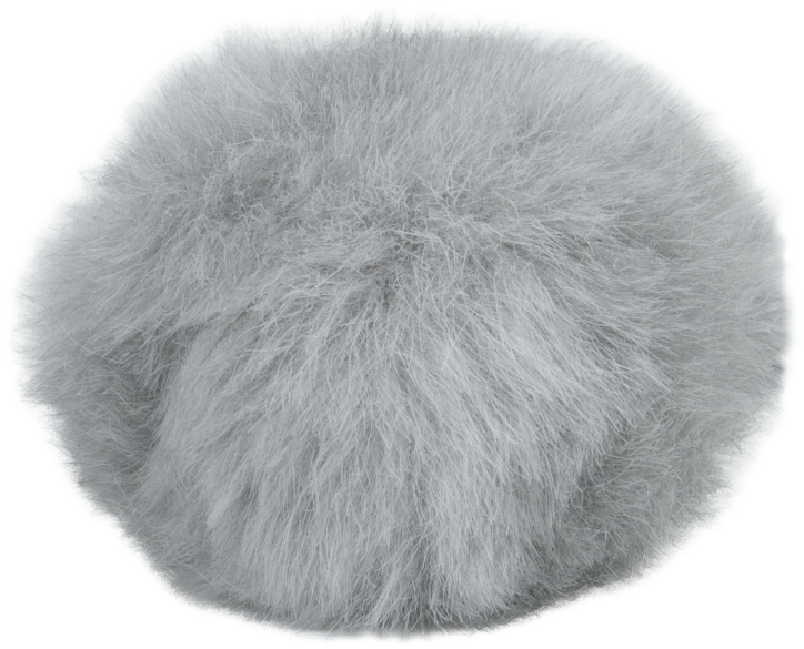 Woolly Hugs Mini Fell Pompon 6cm